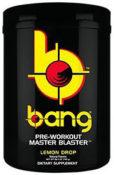 hardcore booster bang master blaster