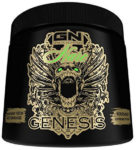 pre workout narc genesis hardcore-booster