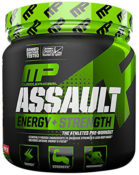 muscle pharm assault booster hardcore
