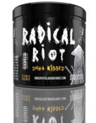 undisputed laboratories radical riot pre workout booster 2017 dmha