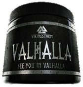 gods rage vikingstorm valhalla hardcore booster pre workout