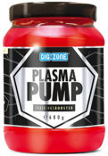 big zone plasma pump-hardcore-booster-test-2017