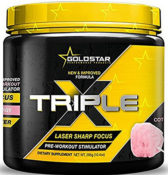 goldstar triple x V2