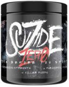 suizide zero hardcore pre-workout booster