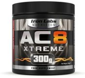 Iron Labs Nutrition - AC8 Xtreme