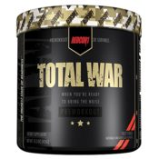 Redcon1 Total War Hardcore Pre Workout Booster