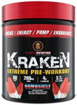 Sparta Nutrition Kraken Pre Workout Booster