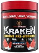 Sparta Nutrition Kraken Pre Workout Booster