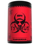 Hardcore Pre Workout Booster GN Labs - T1 Virus